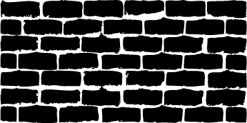 Brick Wall Decals. Zoom Part 24