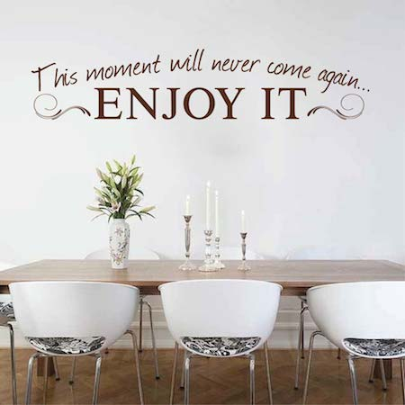 Dining Room Wall Quotes. QuotesGram