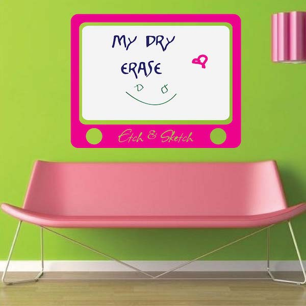 ... Dry Erase Wall Decal. Zoom Part 53
