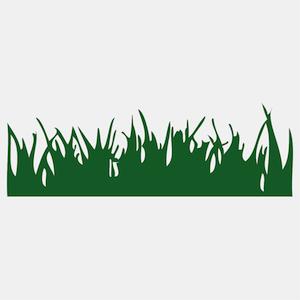 Grass Wall Decal  sc 1 st  Trendy Wall Designs & Grass Wall Decal | Trendy Wall Designs