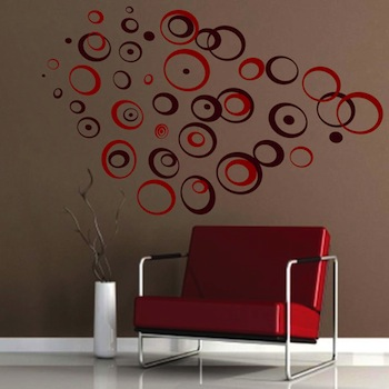 Kool Wall Decals Trendy Wall Designs