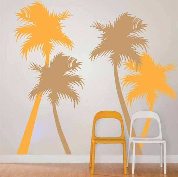 Beach Palm Trees Part 67