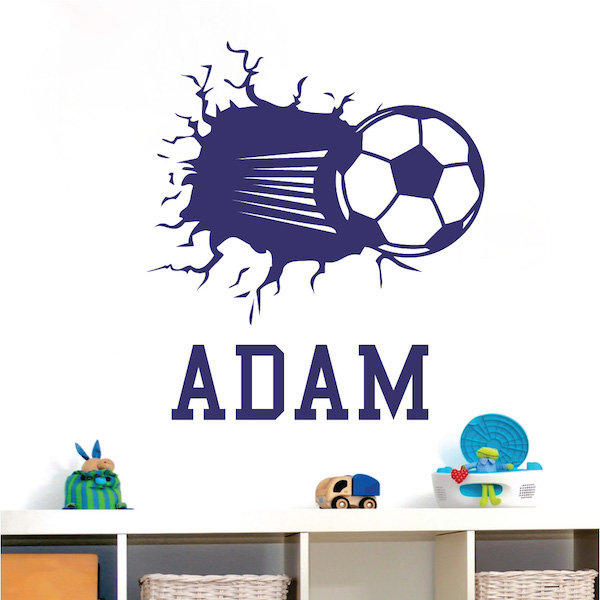 3d soccer wall decal trendy wall designs trendy rings vinyl wall decals trendy wall designs