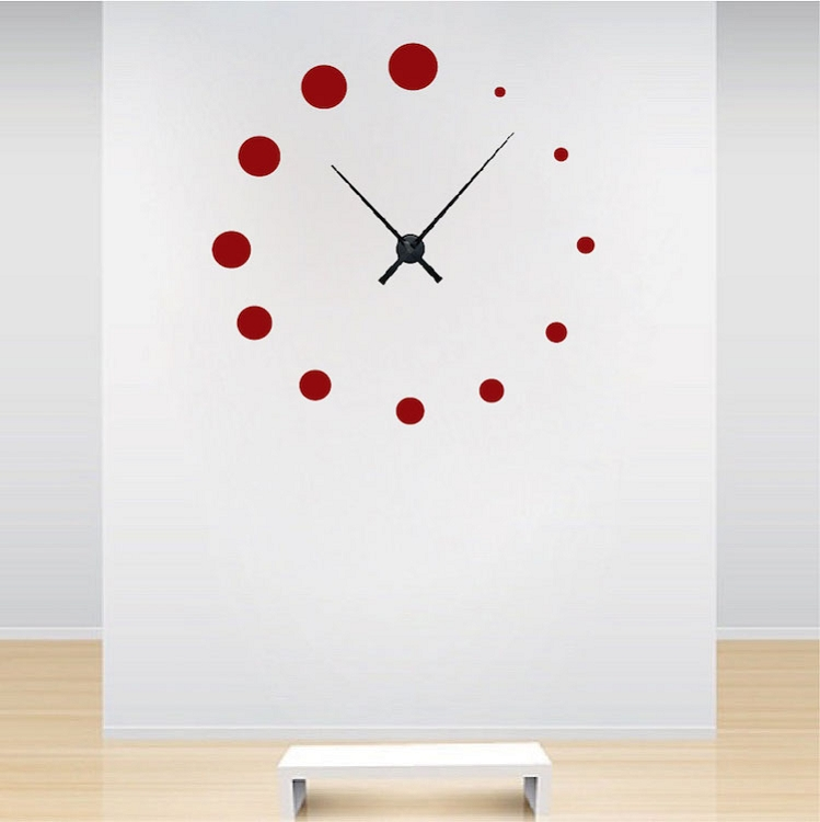 Trendy Clock Modern Clocks Trendy Wall Designs