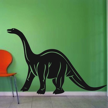 Dinosaurs Wall Decals. Zoom