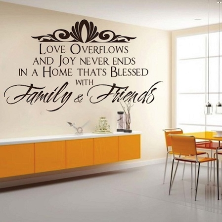 Living Room Quotes For Wall Of Wall Quotes For Living Room Quotesgram