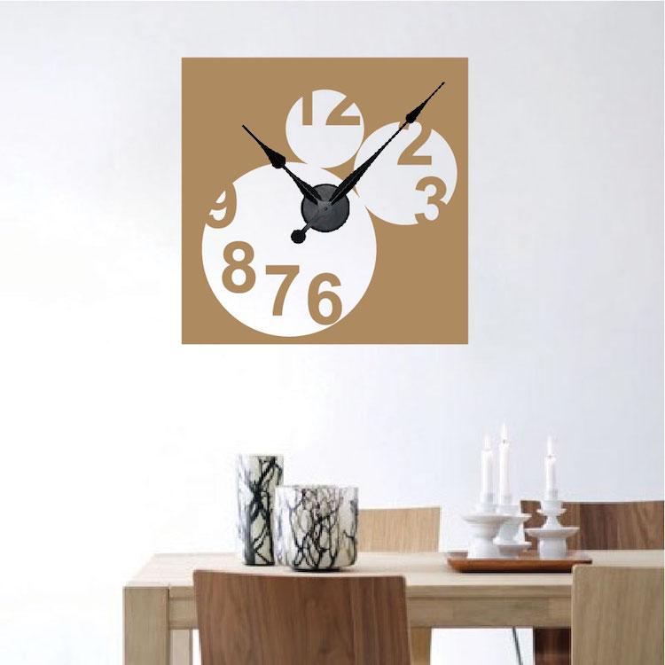Modern Clock Clock Designs Trendy Wall Designs