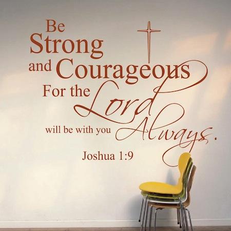 spiritual wall quote sayings