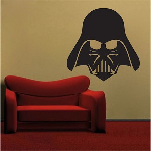 Darth Vader Star Wars Decal