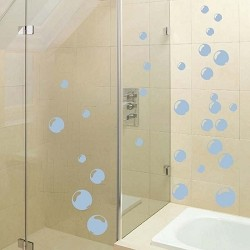 Bubbles Wall Designs