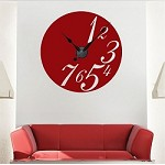 Contemporary Clock Design