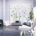 Sea Weed Wall Decals