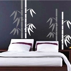 Bamboo Decals