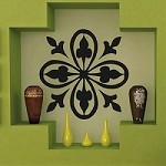 Adornment Wall Decal