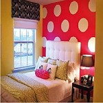 Equal Polka Dot Wall Decals