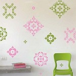 Kids Ornaments Wall Designs