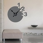 Unique Clock Design