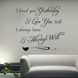 Wall Quotes-46C