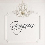 Gorgeous Wall Quote Decal