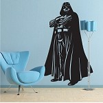 Darth Vader Full Body Decal