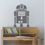 R2D2 Star Wars Decal