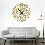 Uniqe Clock Design