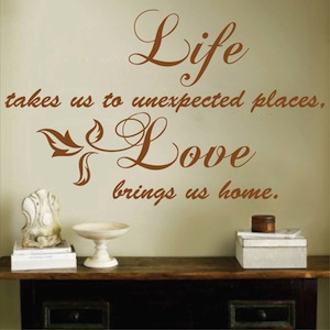 Family Wall Quotes Trendy Wall Designs