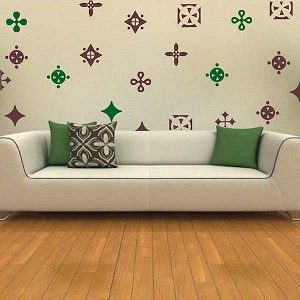 Decorative Design Stickers