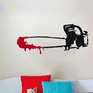 Bloody Chain Saw