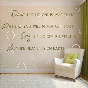 Wall Quotes-10j