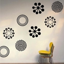 Pretty Wall Decals
