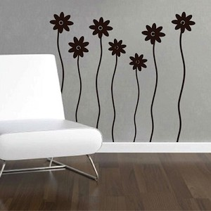 Floret Wall Decals