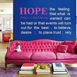 HOPE: Definition