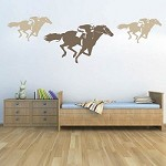 Polo Wall Decal