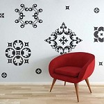 Ornamental Wall Decals