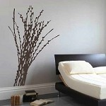 Sahara Grass Wall Art Design