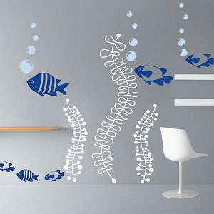 Sweet Vines Wall Decals