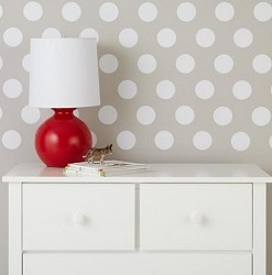 Over 170 Fun Dots Decals