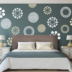 Wall Decals, Wall Stickers, & Vinyl Wall Art Designs ...